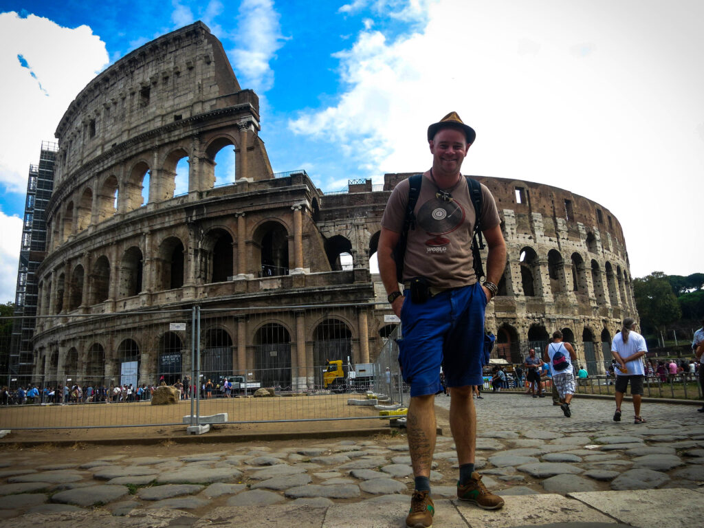 Rome new website backpacking family travel travel items